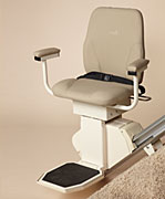 Bariatric Stair Lifts