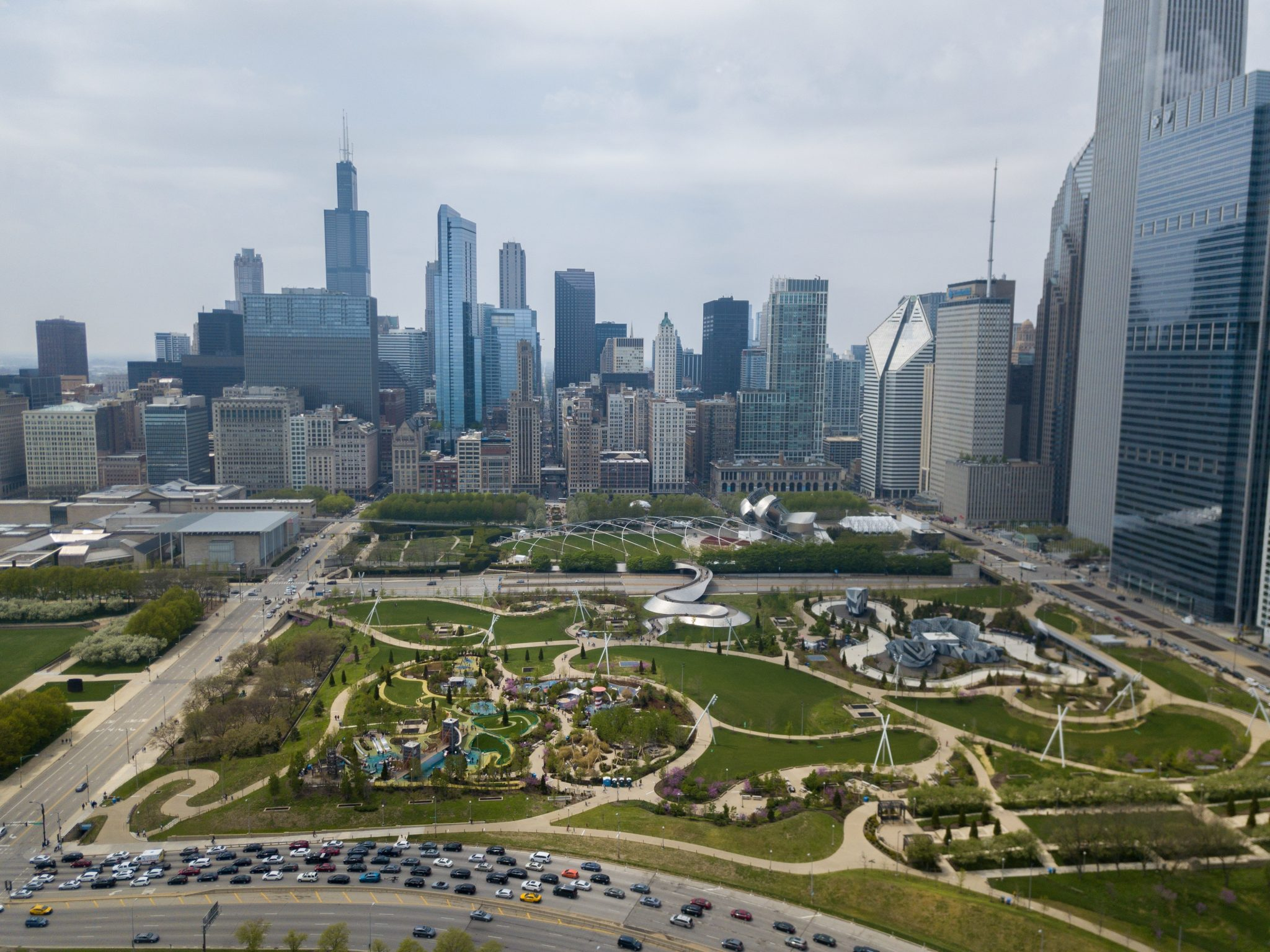 Wheelchair Accessible Trails in the Chicago Area   RampNow