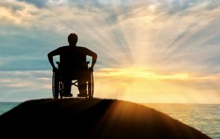 Living with a Disability