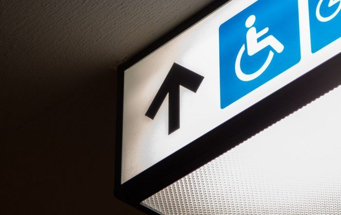 issues facing the disabled