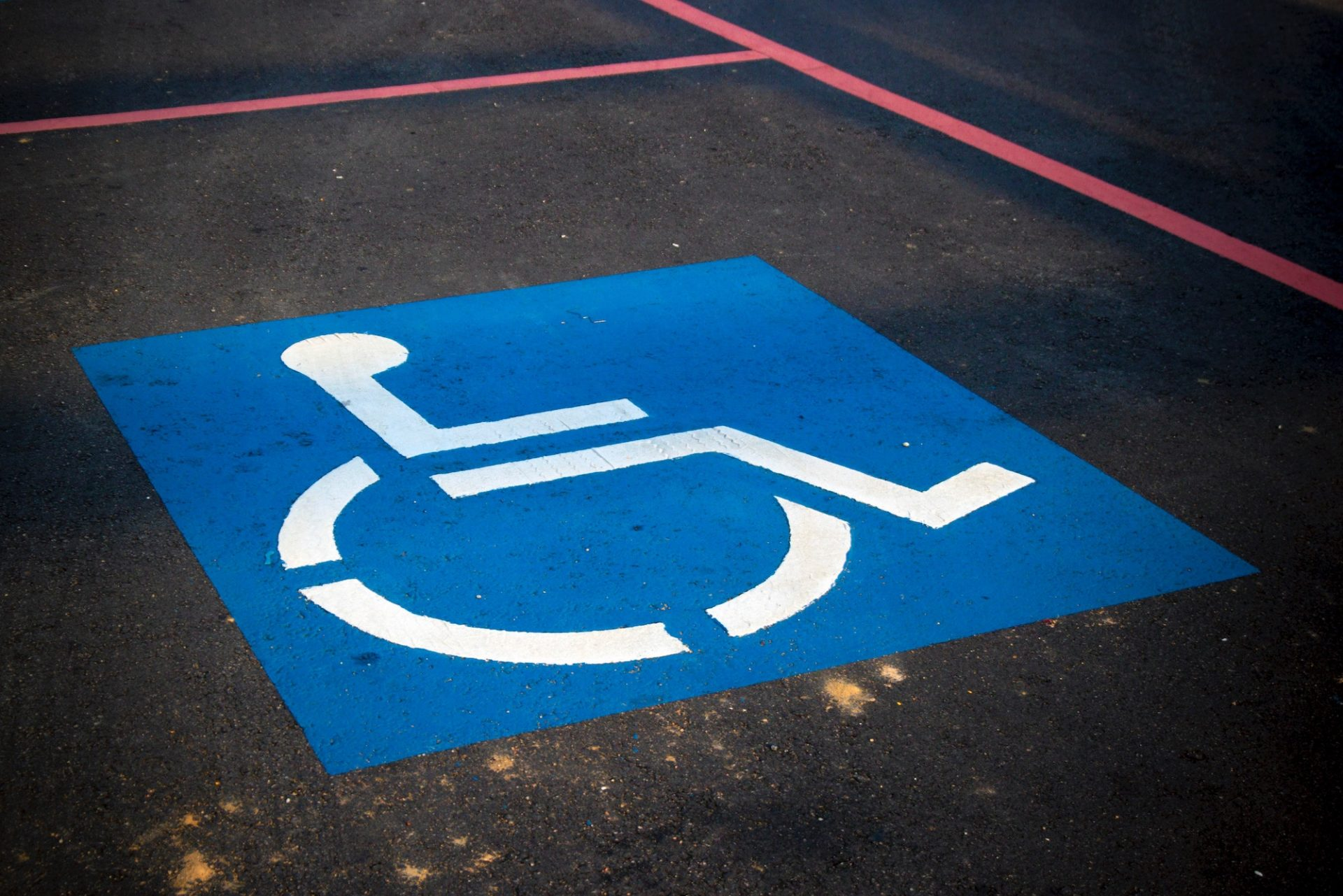 attitude toward disabilities